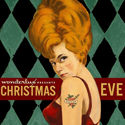Wonderlux presents - Christmas Eve